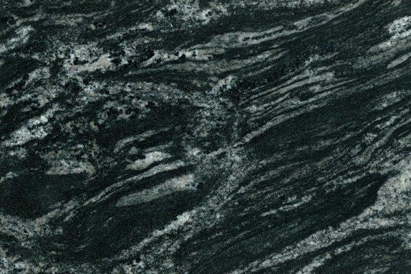 Silver Paradiso / Black Forest / Mandala Black / Universe / Black Scorpion